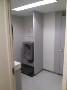 新中島ビル トイレ