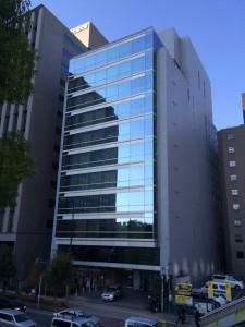新大阪センタービル 外観