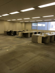 新大阪センタービル 貸室3