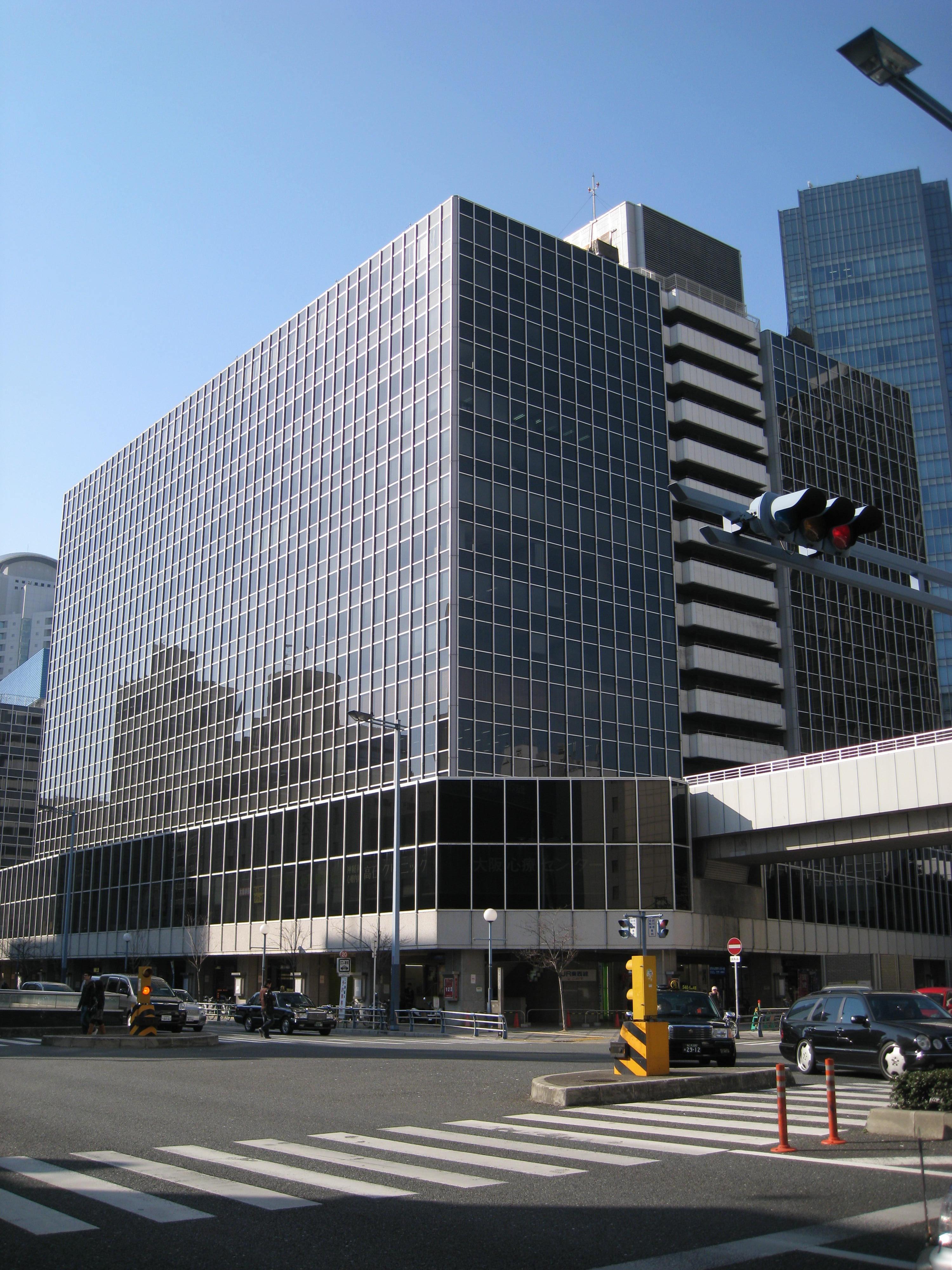 大阪の貸事務所や賃貸オフィスをお探しなら日本ビルマネジメント株式会社へ
