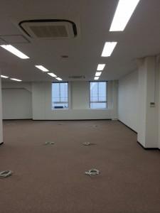 ハウザー堺筋本町駅前ビル 貸室1