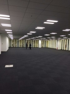 エトワール心斎橋ビル 貸室4