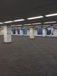 北浜中央ビル 貸室1