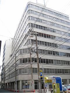 千代田ビル別館2号館